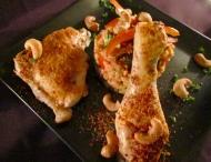 Harissa Chicken 5