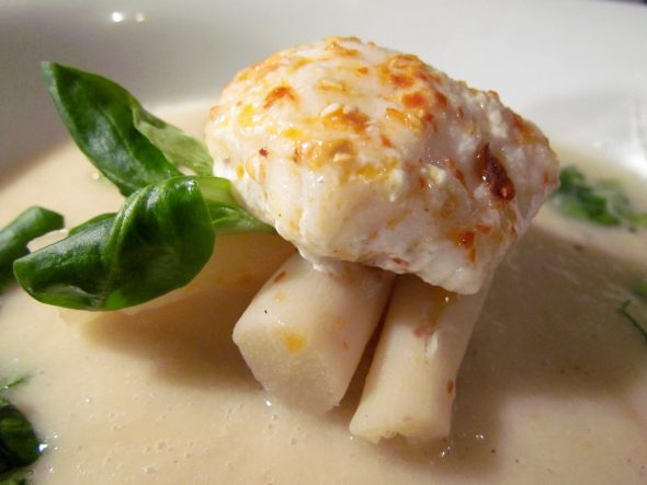 Black-Salsify-and-Monkfish-Soup-3