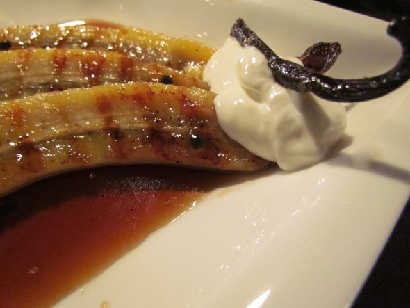 Grilled-Banana-and-Passion-Fruit-Sauce-1
