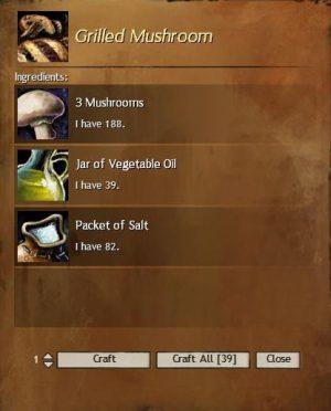 grilled-mushroom