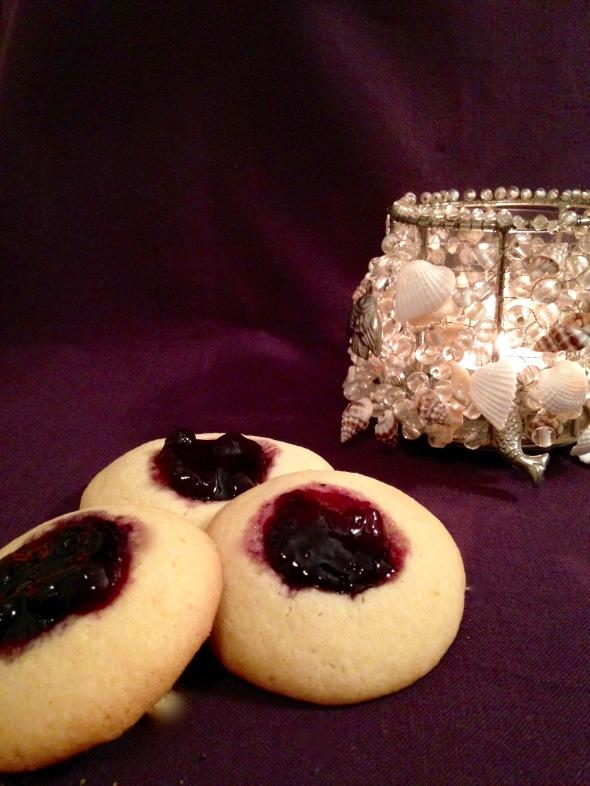 GW2 Blueberry Lemon Cookies 3