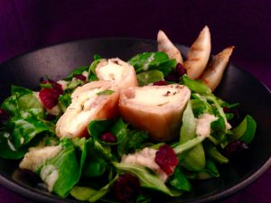 Camembert-Cigar-Salad-Apple-Elderberry-Dressing-2