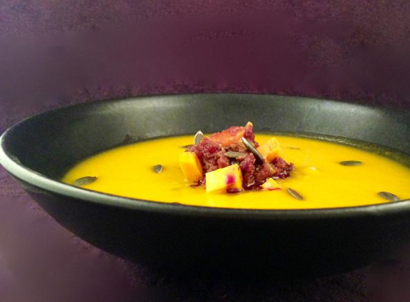 Pumpkin-Orange-Soup-and-Pumpkin-Pesto-1