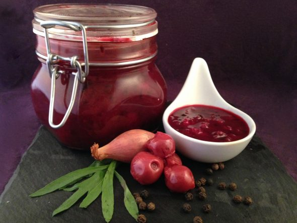 Sour-Cherry-Chutney-1