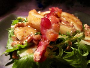 Roasted-Pear-and-Bacon-Salad-4