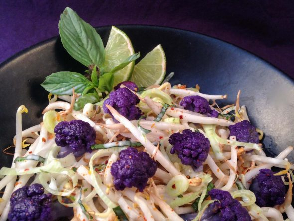 Beansprout-Salad-Coconut-Leek-Dressing-2