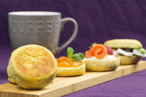 Lemon-Thyme-English-Muffins-4