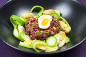 Steak-Tartare-Aspargus-Salad-3