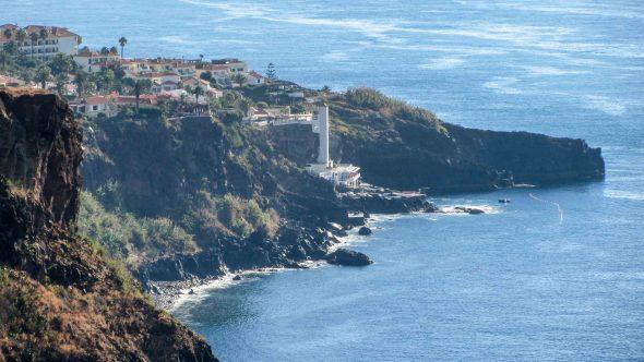 Madeira-Coast