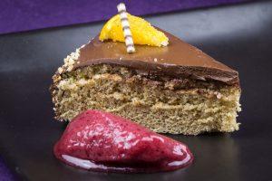 Allspice-Sponge-Cake-Cowberry-Sorbet-4