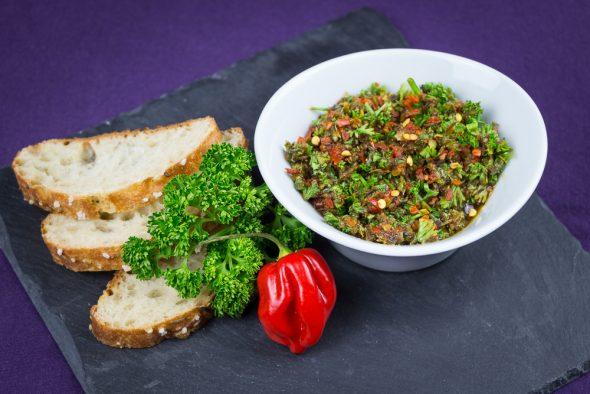 Jerusalem-Artichoke-Soup-Chorizo-Chimichurri-1