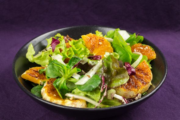Griddled-Tangerine-Fennel-Salad-4