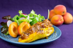 Lemon-Saffron-Chicken-Apricot-Rosemarry-Barberry-Chutney-3