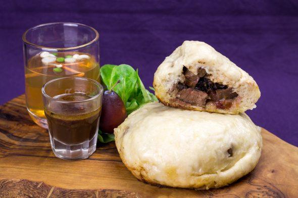 Steamed-Duck-Plum-Dumplings-Szechuan-Duck-Broth-6