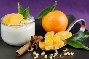 Creamy-Tangerine-Yoghurt-Marzipan-Dessert-4