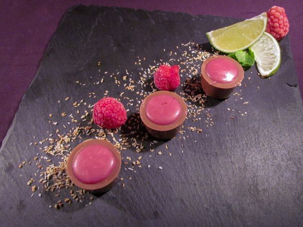 Raspberry-Lime-Coconut-Chocolates-1
