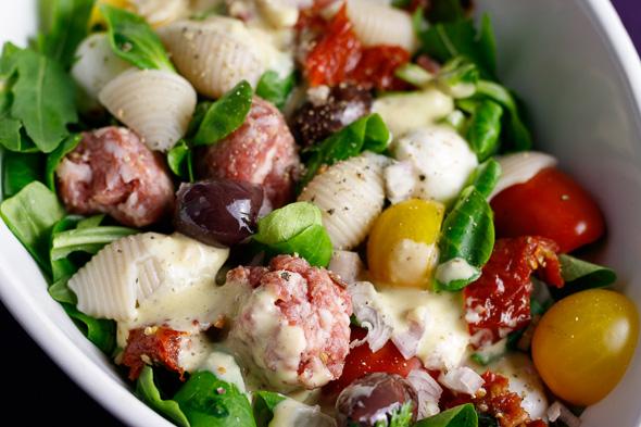 Salsiccia-Conchiglie-Salad-4