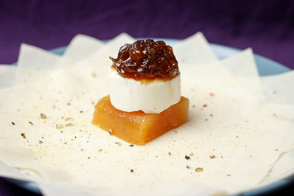 Madeira-Onion-Jam-Quince-Bread-Goat-Cheese-Parcels-2