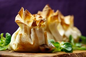 Madeira-Onion-Jam-Quince-Bread-Goat-Cheese-Parcels-4