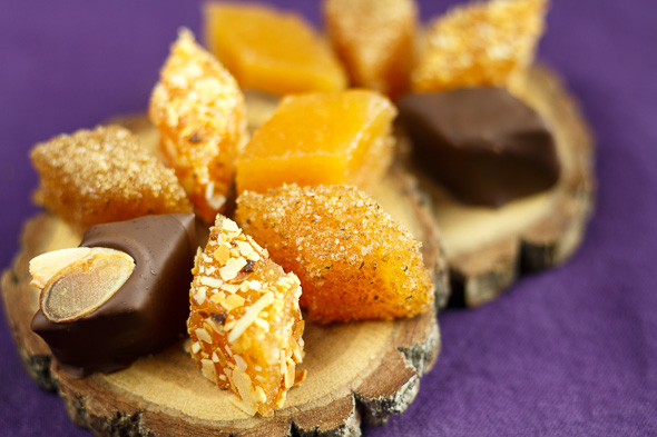 Quince-Jelly-Sweet-Quince-Bread-Fruit-Bites-4
