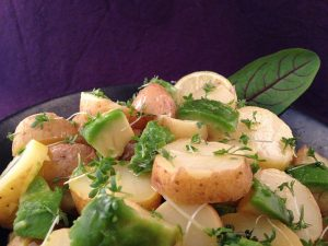 Potato-Avocado-Watercress-Salad-4