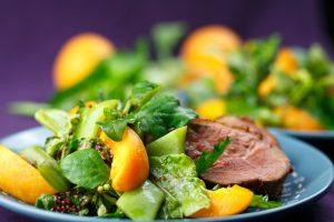 Harissa-Duck-Apricot-Bean-Salad-1