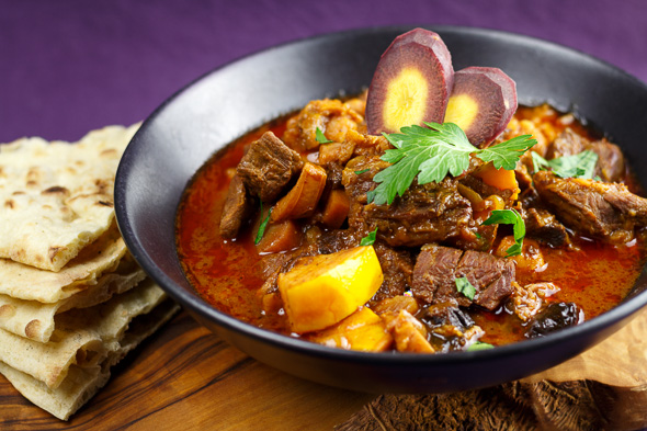 Persian-Beef-Quince-Stew-Khoreshe-Beh-1
