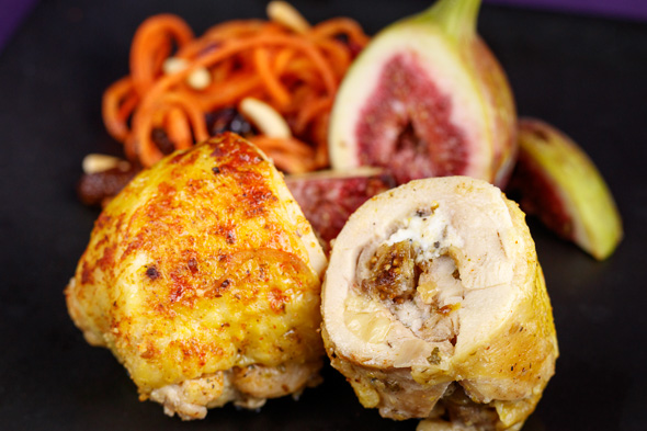 Lemon-Chicken-Ballotines-Spicey-Carrot-Noodles-1