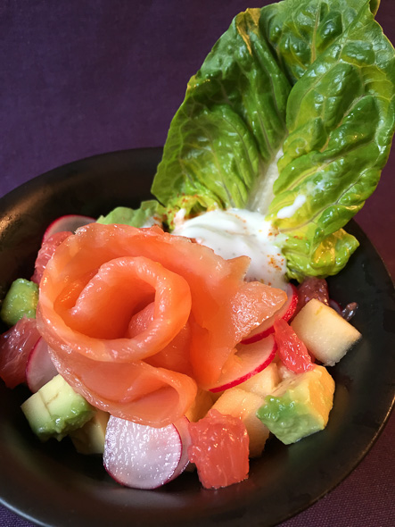 Smoked-Salmon-Apple-Grapefruit-Salad-Avocado-Lime-Yoghurt-3