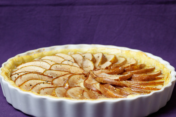 Glazed-Pear-Tarte-1