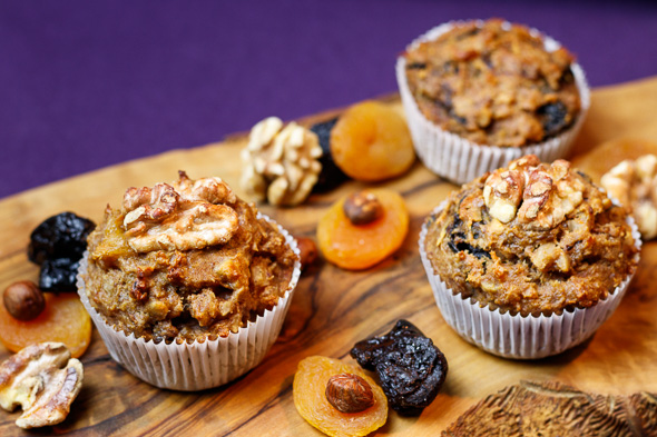 Bolo-de-Mel-Muffins-Fruitcake-Honey-Cake-1