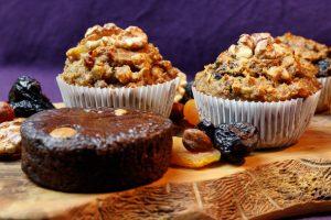 Bolo-de-Mel-Muffins-Fruitcake-Honey-Cake-3