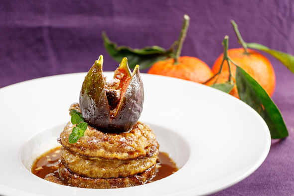 Mandarin-Orange-Almond-Caramel-Pancakes-Caramelized-Figs-Cinnamon-Crumble-1