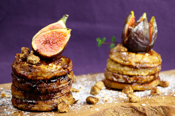 Mandarin-Orange-Almond-Caramel-Pancakes-Caramelized-Figs-Cinnamon-Crumble-2