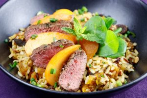 Rosemary-Garlic-Roasted-Lamb-Plums-Spiced-Rice-4