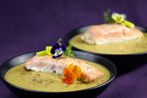 Leek-Lemon-Soup-Poached-Salmon-3