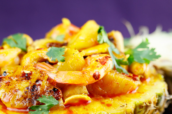 Pineapple-Chicken-Prawn-Curry-2