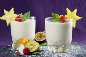 Tropical-Coconut-Banana-Passionfruit-Mousse-2