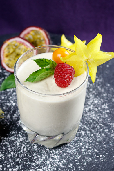 Tropical-Coconut-Banana-Passionfruit-Mousse-3