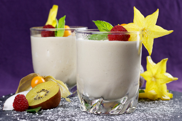 Tropical-Coconut-Banana-Passionfruit-Mousse-4