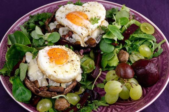 Autumn-Salad-Stuffed-Portobello-Mushrooms-1