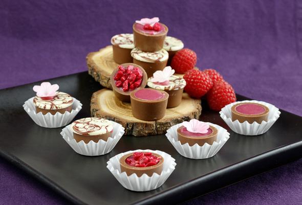Raspberry-Crisp-Yoghurt-Chocolates-2