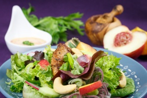 Cajun-Chicken-Nectarine-Salad-3