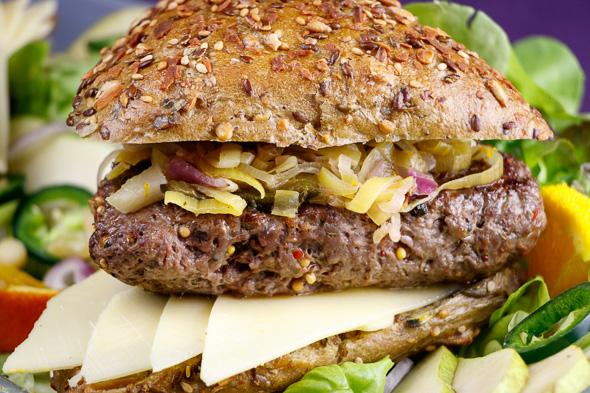 Wild-Boar-Burgers-Leeky-Pear-Jalapeño-Chutney-4